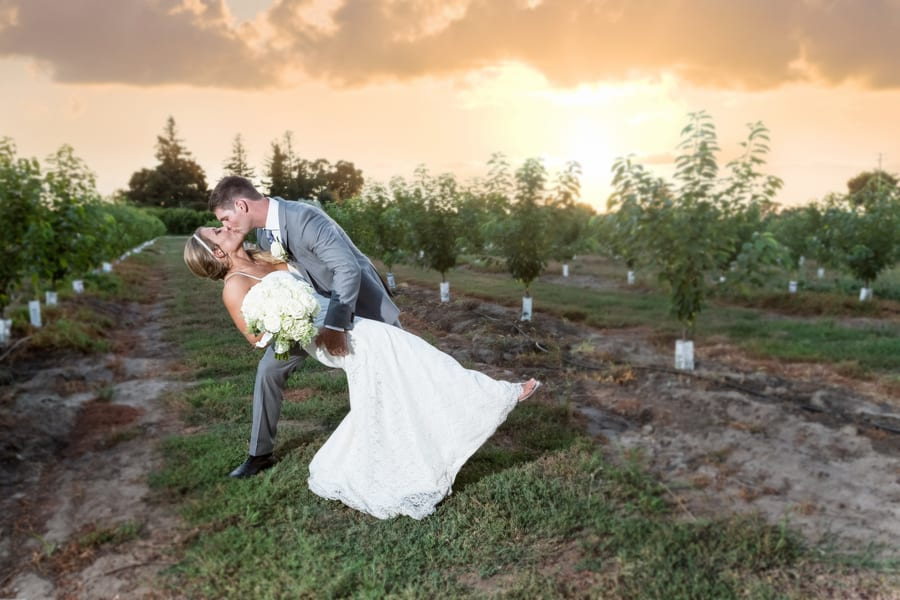 Bethany and Jason: A Match Made in Lodi