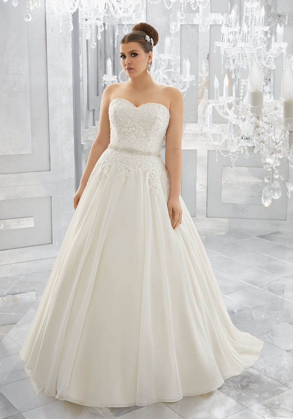 Wedding dresses sacramento diamond bridal gallery julietta collection plus size collection ombrellifo Images