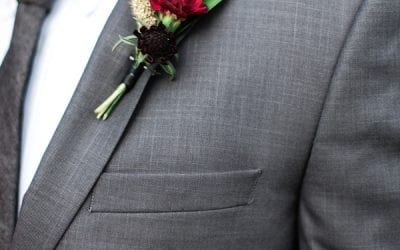 The Very Best Boutonnieres