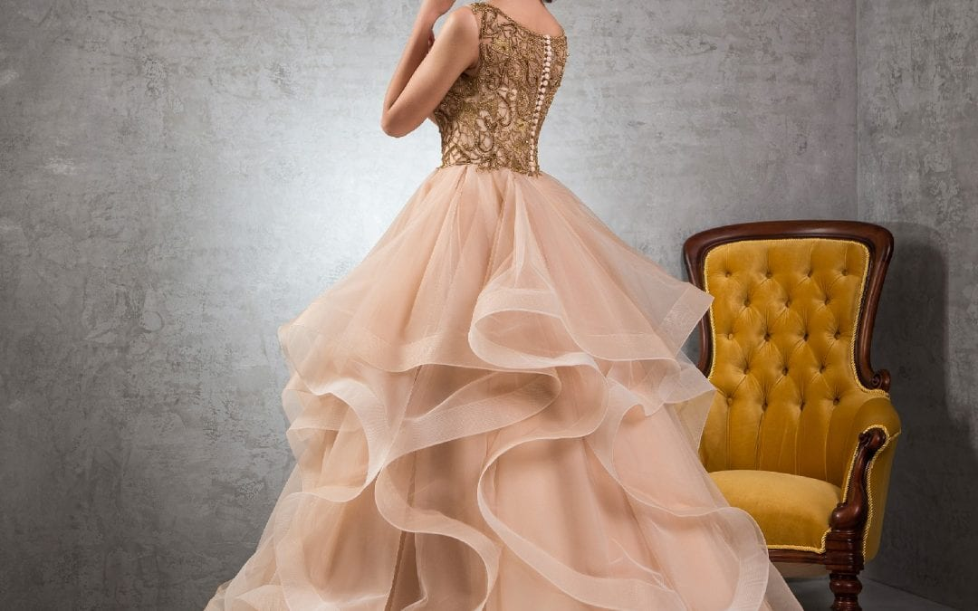 A Hint of Lace: Spotlight on the Blush Collection