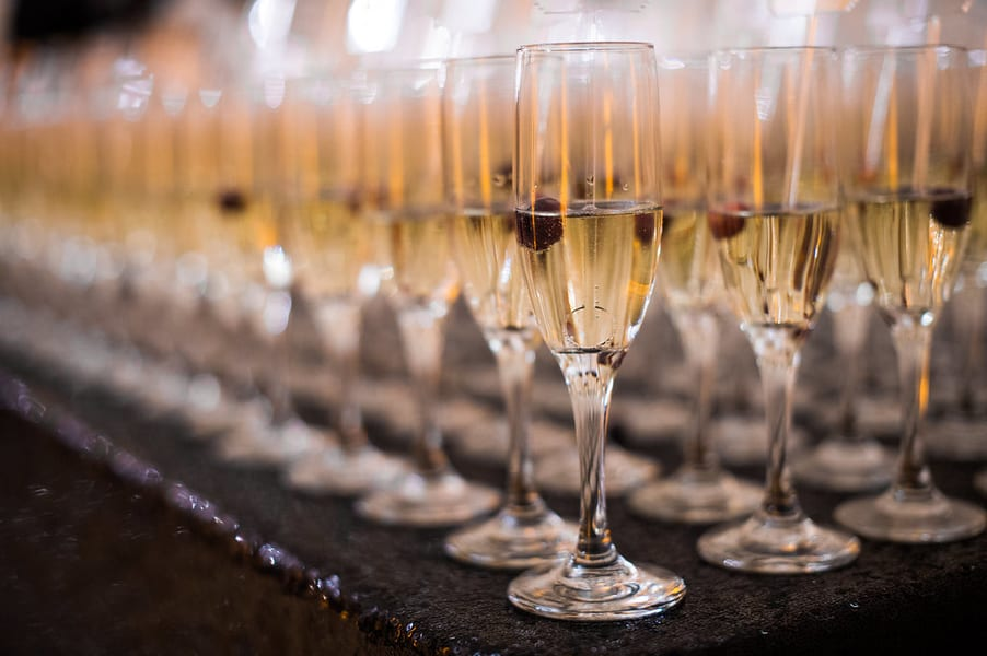 5 Tips for the Perfect Wedding Toast