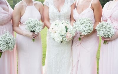 Top Tips for Perfect Wedding Planning