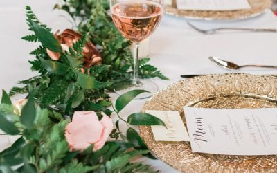 Signs you need to take a break from wedding planning