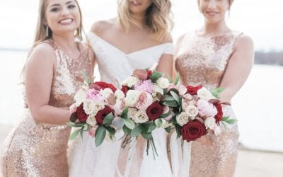 How to Add Sophistication and Glamour to Your Wedding