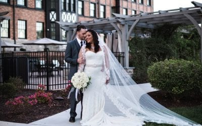 Real Wedding:  Michelle Cofer and Nathan Taylor
