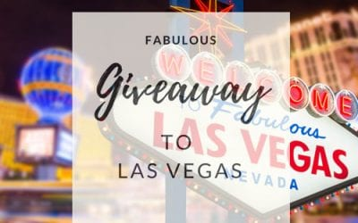 Diamond Bridal Giveaway: Win a trip for two to Las Vegas!