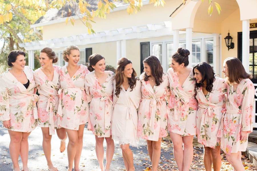 Avoid bridesmaid drama with these 5 tips