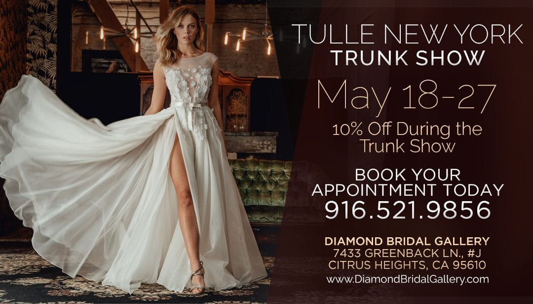 Tulle New York Trunk Show