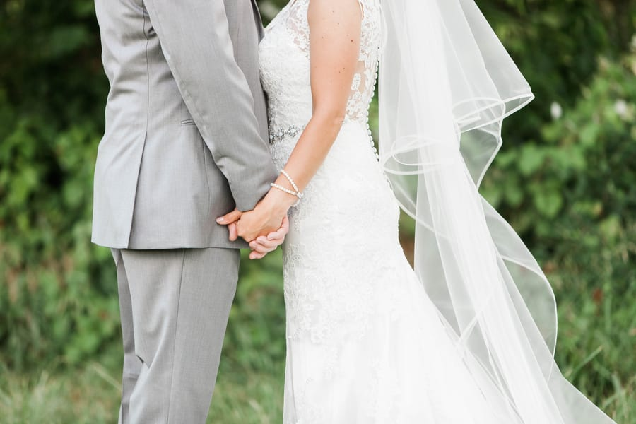 5 Reasons Why You Should Wear Veil with Your Wedding Dress