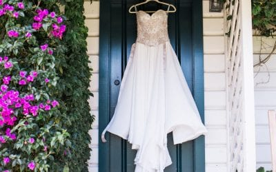 The top 10 mistakes bride-to-be's make dress shopping