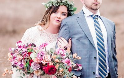 Stonewall Resort Styled Shoot