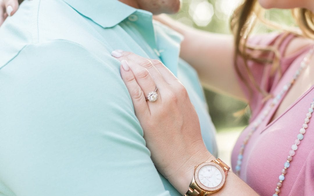 You're engaged, now what? A stress-free guide for the first few months of planning
