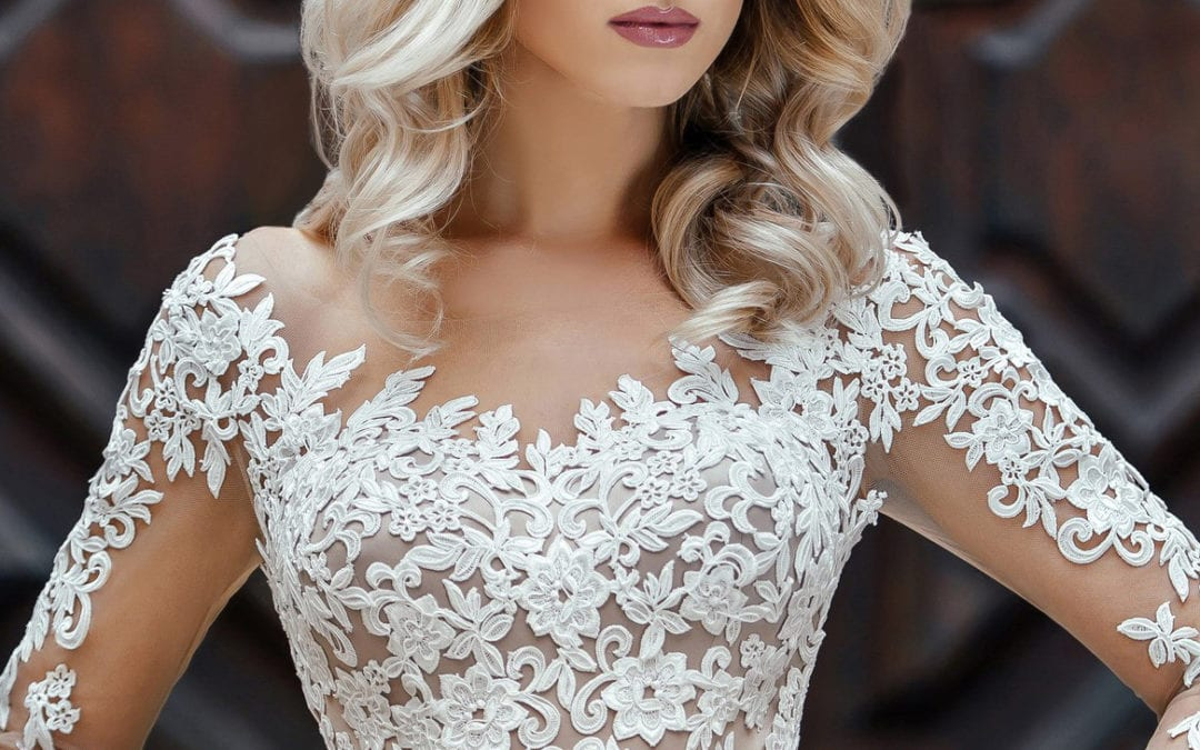 Wedding and Reception Dresses