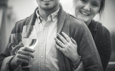 Surprise Traverse City Vineyard Proposal
