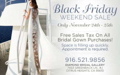 Black Friday Tax Free Sale!