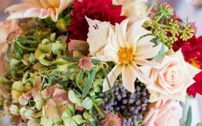 Five Ways to Save on Flowers