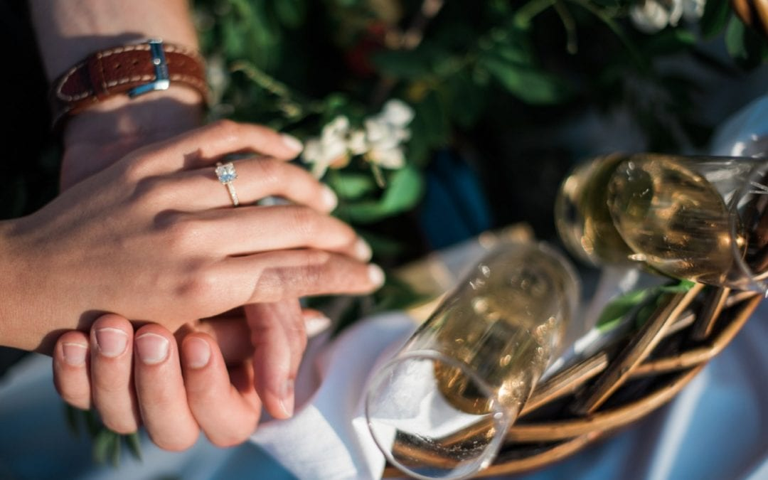 Top Tips to Nail the Perfect Proposal
