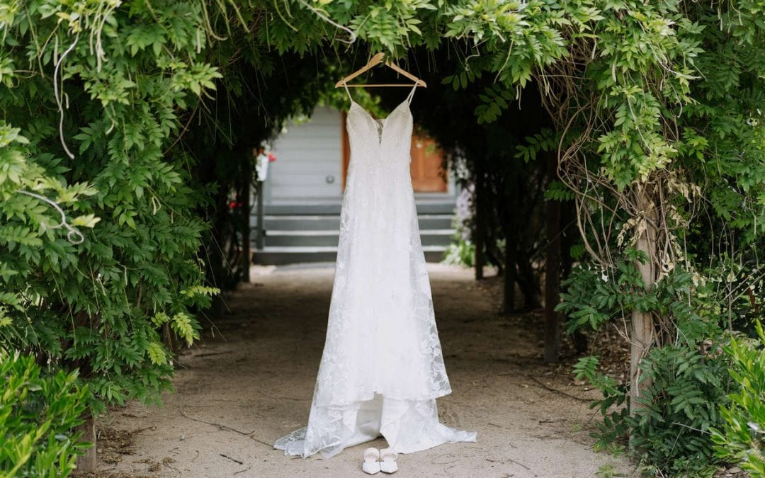 10 Tips to find your wedding dress