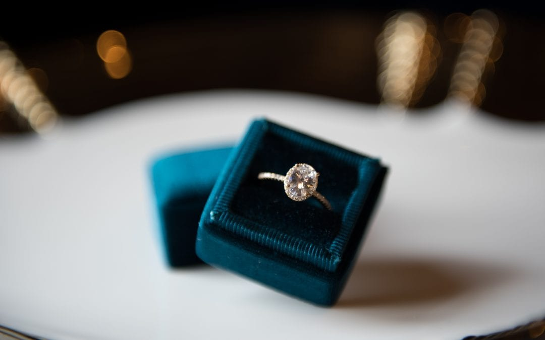 How To Choose A Diamond For Your Engagement Ring?