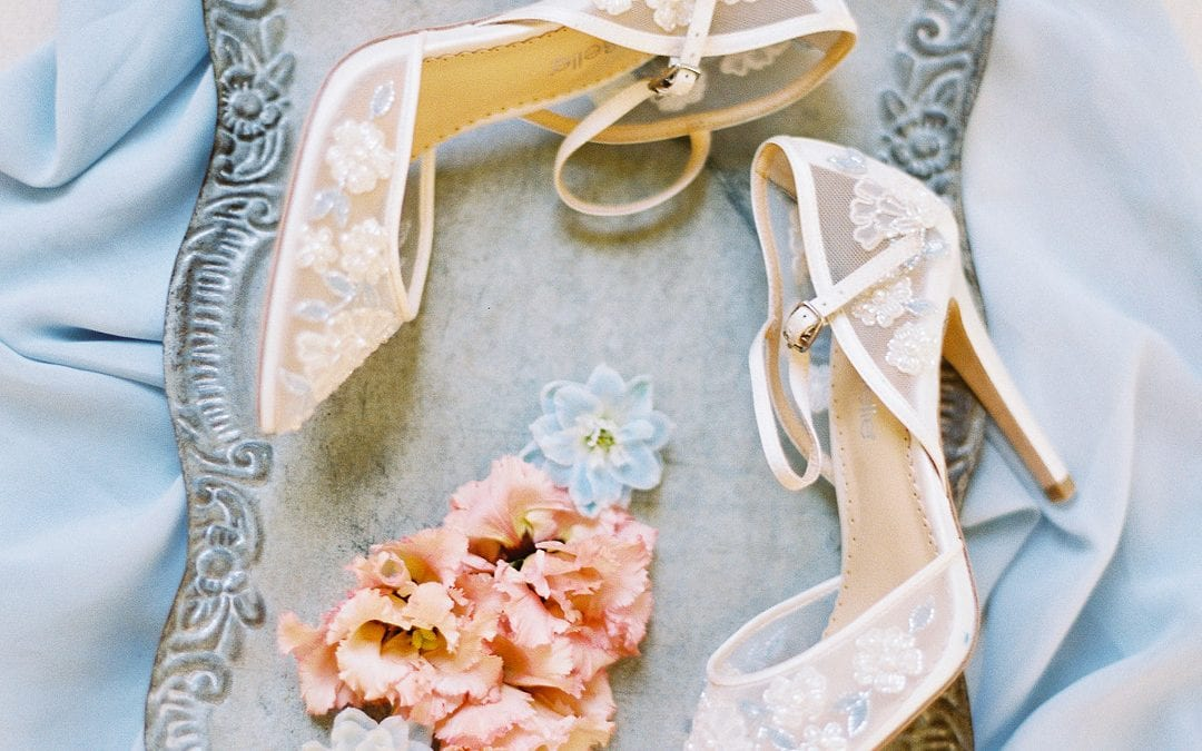 Pastel East Brunswick Styled Shoot