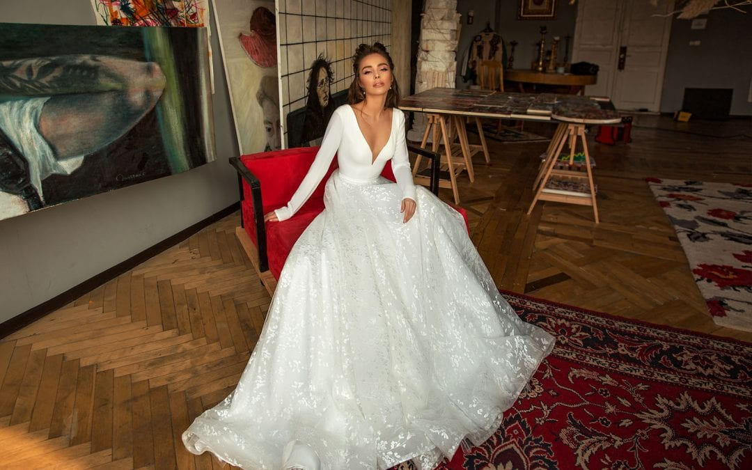 5 Must-Have Vintage Lace Wedding Dress Styles