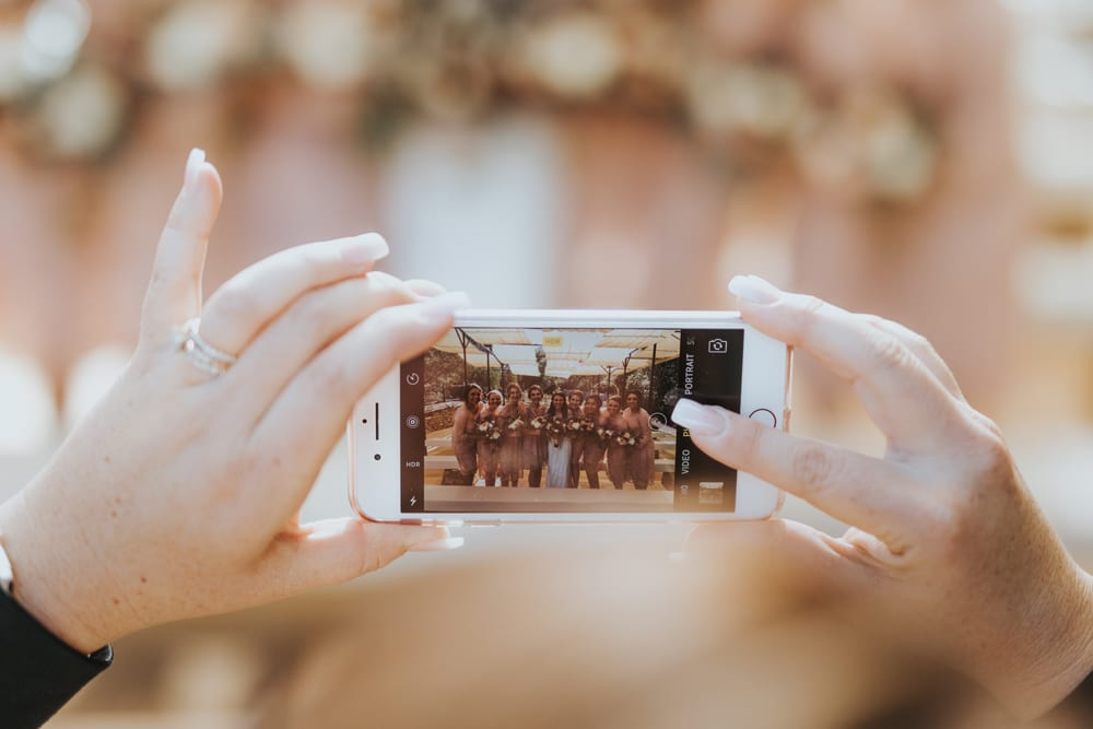 10 Top Wedding Technology Trends in 2021