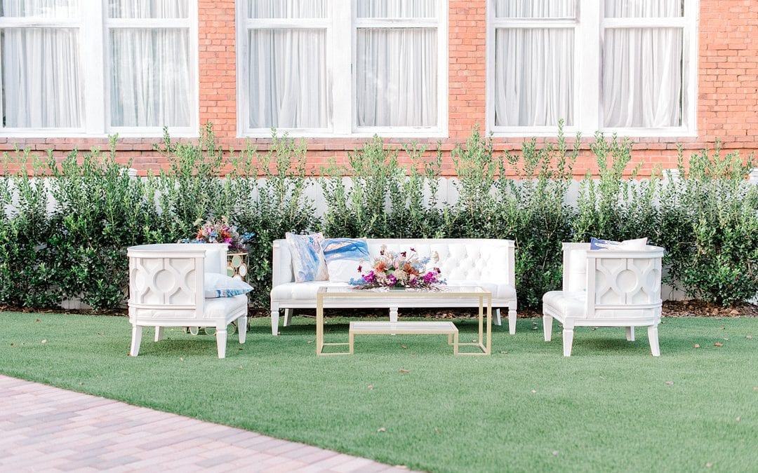 How To Pick The Right Venue Based On Your Wedding Style