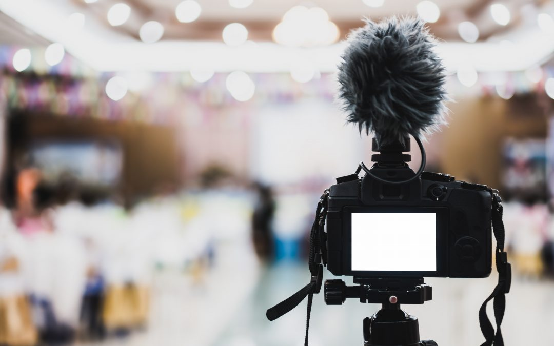 Streaming A Wedding Online: 5 Technical Preparations To Make