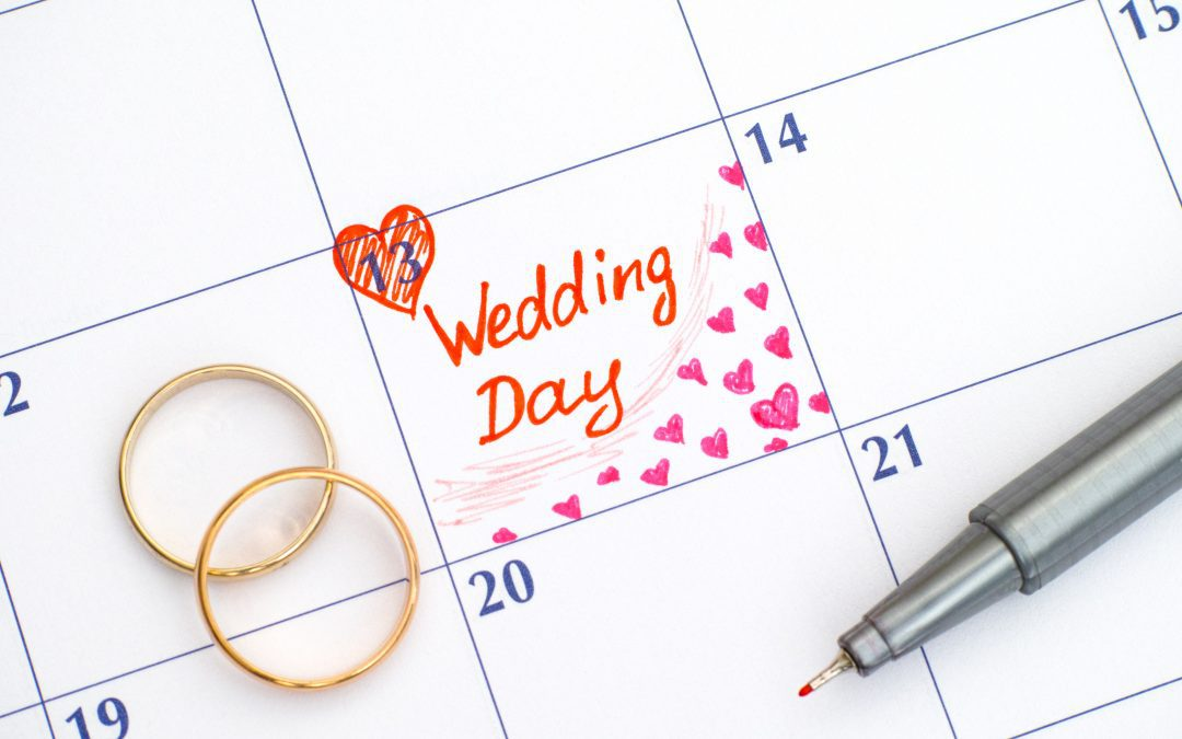 Wedding Planning 101: 5 Mistakes To Watch Out For